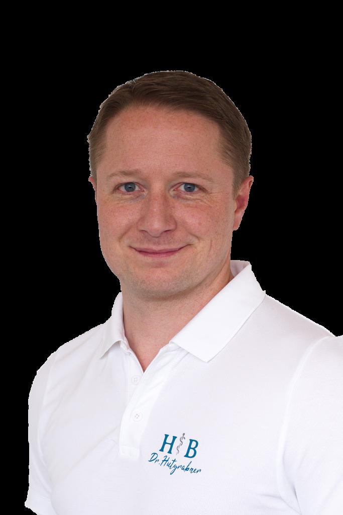 Dr. Christoph Hutgrabner